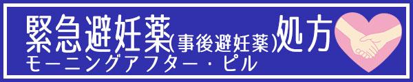 池袋セントラルクリニック 緊急避妊薬 (事後避妊薬)処方 モーニングアフターピル