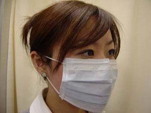 池袋セントラルクリニック|ドクターズコスメ|花粉症対策:医療用サージカルマスク
